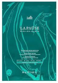 La'dor увлажняющая <b>тканевая маска</b> La-Pause Hydra Skin Spa с ...