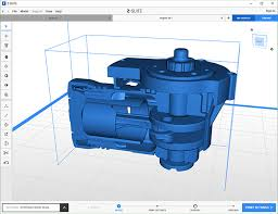 Zortrax Software - Slicing Software for <b>3D Printers</b>   Zortrax