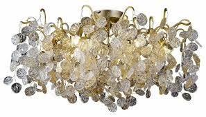 <b>Люстра Crystal Lux</b> Tenerife PL8, G9, 320 Вт — купить по ...