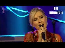 Dido - <b>Thank You</b> (Acoustic) - YouTube