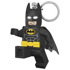 Характеристики модели <b>Брелок</b>-фонарик <b>LEGO Batman</b> LGL ...