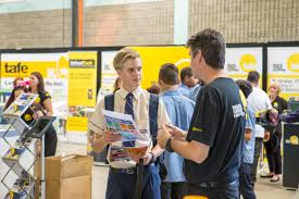 careers employment expo business liaison association careers employment expo 2016 students had quality time a range of stallholders