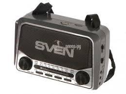 <b>Радиоприемник</b> Sven SRP-525