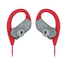 <b>JBL Endurance Sprint</b> Bluetooth Sports Earphones (<b>Red</b>)