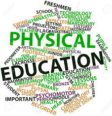 reasons why physical education is very important in this modern era