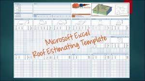 estimating software for home builders and trade contractors roofing measure estimate software