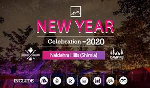 11 New Year Getaways from Delhi NCR - Flat 40% Off on New Year ...