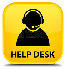 Image result for Help Desk line
