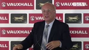 FA Chairman <b>Greg Dyke</b> on the future of English football - YouTube