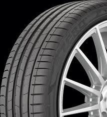 <b>Pirelli P Zero</b> Run Flat (PZ4)
