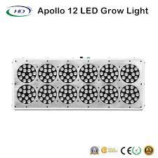 China <b>Apollo 12</b> Full Spectrum LED Grow Lamp with Ce FCC RoHS ...