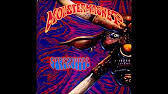 "<b>Monster Magnet</b> ""<b>Superjudge</b>"" (1993) - Full Album - import version"