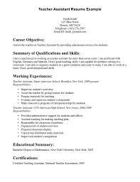 montessori teacher resume teacher resumes resume and pre resume resume teacher resumes resume and pre resume for a teacher no experience resume objective examples for preschool teacher resume examples for t