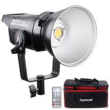 <b>Aputure LS C120d 120D</b> II Daylight LED Co recommended by Jack ...