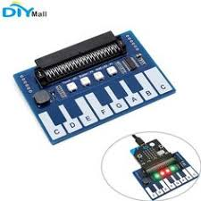 <b>Robot</b>:<b>bit Robot Expansion Board</b> Python for Microbit Micro:bit ...