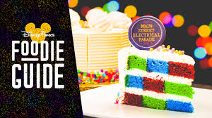 Foodie Guide to 'Main Street Electrical Parade' Eats and Treats at ...