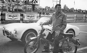 So Long, Shelby: Carroll Shelby 1923–2012 – Feature – Car and Driver