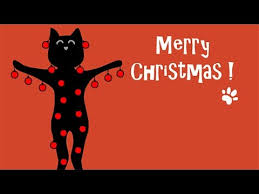 <b>Christmas Cat</b> Game Walkthrough - YouTube