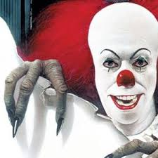 Stephen King's It - Movie Quotes - Rotten Tomatoes