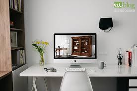 Idee Per Ufficio In Casa : Come realizzare uno studio in casa m