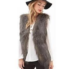 2018 New Fashion Casual <b>Autumn Winter Women Vest</b> Sleeveless ...