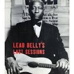 John Henry by Lead Belly