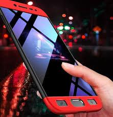 NºGKK for Samsung J2 Pro Case <b>360 Full Protection 3</b> in 1 Design ...