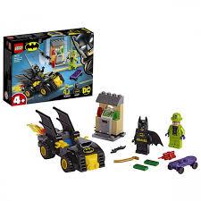 Купить <b>LEGO</b> Super Heroes 76137 <b>Конструктор</b> ЛЕГО Супер ...