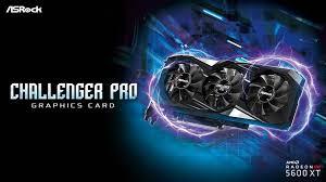 <b>ASRock</b> выпускает <b>видеокарту Radeon</b> RX 5600 XT Challenger ...