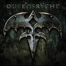 <b>Queensryche</b> - <b>Queensryche</b> (black <b>LP</b> + <b>CD</b>)