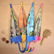 <b>Зонт</b>-трость женский, сплав, пластик, ПВХ, длина 58см, 8 спиц, <b>4</b> ...
