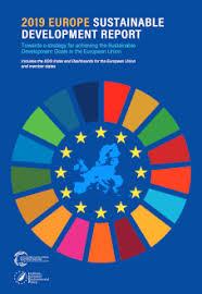<b>2019 Europe</b> Sustainable Development Report - Sustainable ...