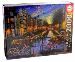 """<b>Пазл</b>-<b>2000</b> ""Амстердам"" (<b>17127</b>)"" купить <b>пазлы</b> | Лабиринт"