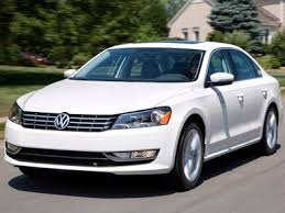 2013 <b>Volkswagen Passat</b> Pricing, Reviews & Ratings | Kelley Blue ...