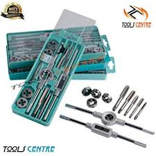 12pcs hand screw tap thread metric plugs taps set m3 m4 m6 m8 m10 m12 tool plug straight flute drill