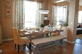 Unfinished Wood Dining Room Chairs Kitchen Furniture Dining Room Country Dining Room Design With Long