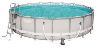 Купить летний товар <b>Bestway Каркасный бассейн 549х132</b> см ...