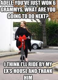 Image - 252071] | Adele | Know Your Meme via Relatably.com