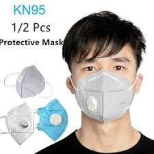 KN95 N95 FFP2 KF94 PM2.5 Respirators Prevention Smog ... - Vova