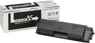 <b>Картридж</b>-тонер Kyocera TK-5135 K, цена 66 руб., купить в ...