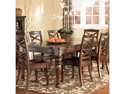 ashley furniture porter table top