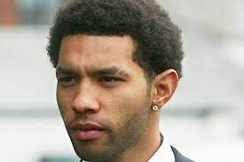 English footballer Jermaine Pennant created a media storm when he left his Porsche parked at a Spanish train station for five months. - Jermaine-Pennant_420-420x0