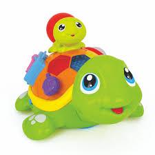 <b>Развивающая игрушка Huile</b> Plastic <b>Toys</b> — купить по выгодной ...
