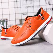 Best Offers summer <b>men casual leather shoes</b> list and get free ...