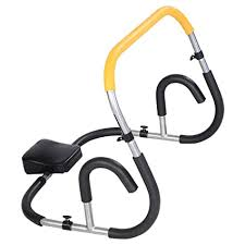 ReunionG <b>Abdominal Machine Portable</b> Crunch Trainer, <b>Exercise</b> ...