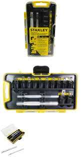 Craft Knives and Blades 83982: <b>Stanley 14-Piece</b> Hobby Knife Set ...