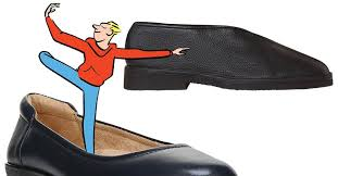 The Strangest Trend in <b>Men's Shoes</b>? Ballet <b>Flats</b> - WSJ