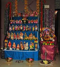 Golu Decoration Tips Navratri Golu 2015 Arrangement And Decorations At My Home Youtube