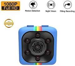 Sansnail Mini Camera SQ11 SQ8 <b>SQ9</b> Hidden Spy Camera HD ...