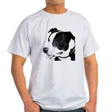 American Staffordshire Terrier - <b>Amstaff T-Shirt</b> | Zazzle.com.au ...